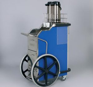 <span>Mini Trolley</span><i>→</i>